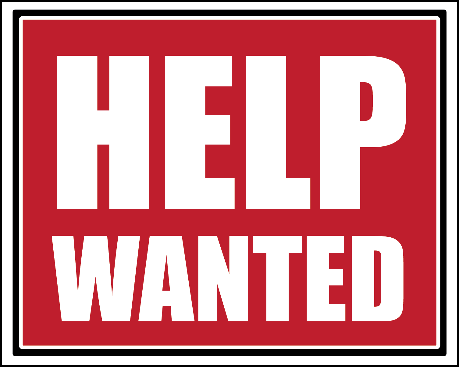 Help Wanted Template Word Same Resignation Letter Helpwanted Help Wanted  Template Wordhtml  Help Wanted Template Word