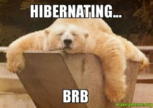 Hibernating-BRB